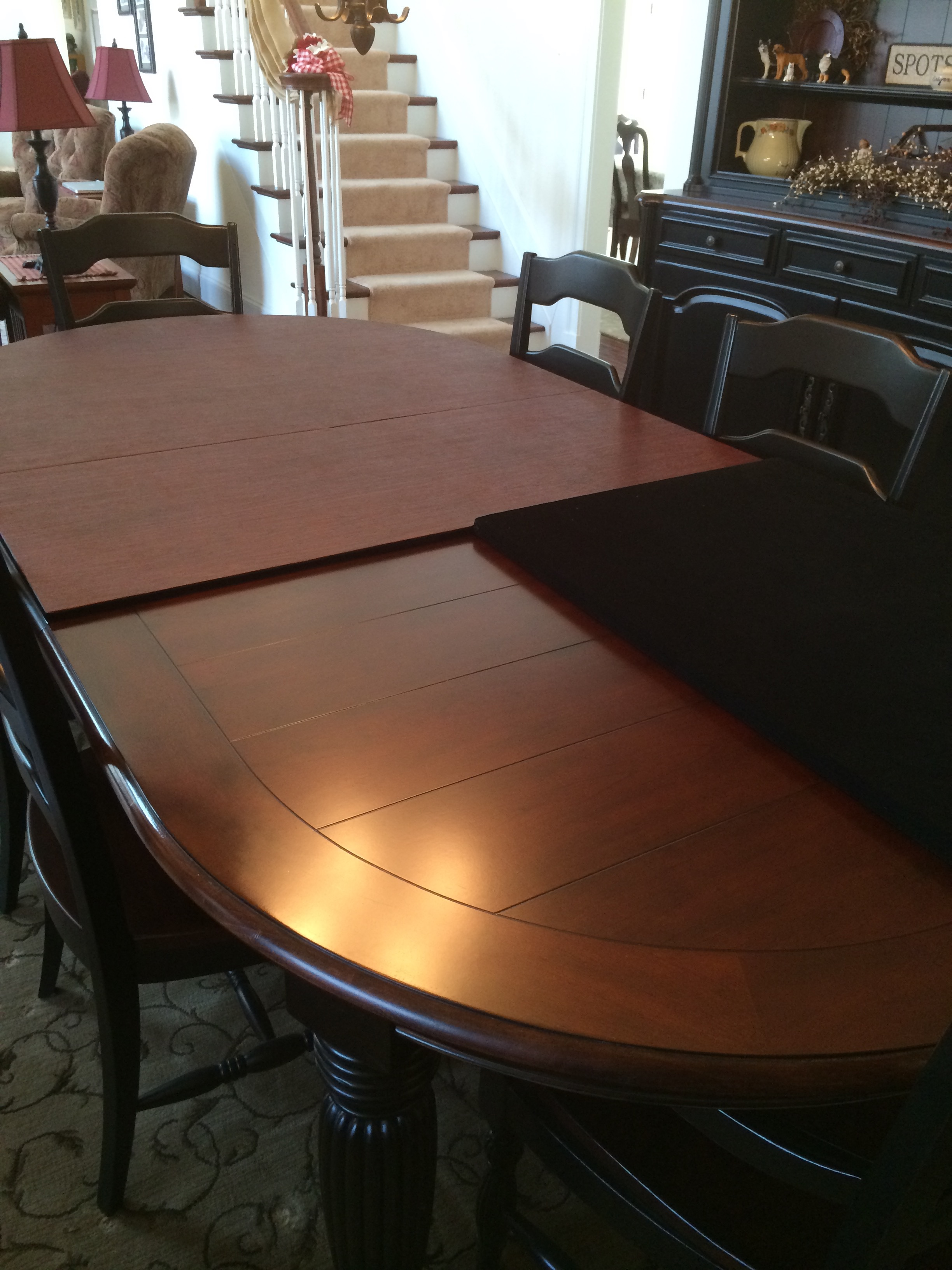 Dining Room Table Pads Bed Bath And Beyond