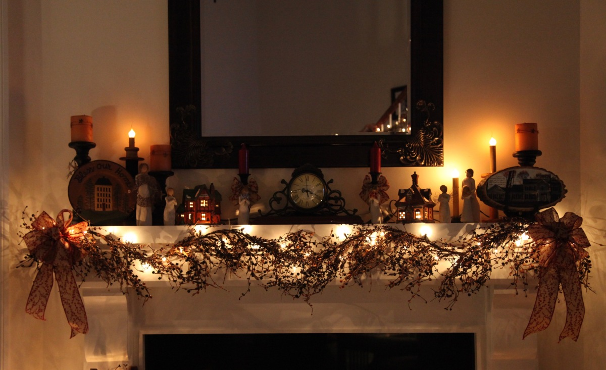 fireplace mantel u0026 hearth u2013 country craft corner