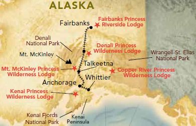 princess_alaska_lodges_map